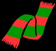 ChristmasScarfOld