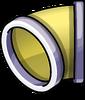 Puffle Tube Bend sprite 030