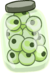 Eye of Newt Gumballs icon