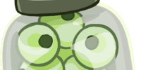 Eye of Newt Gumballs