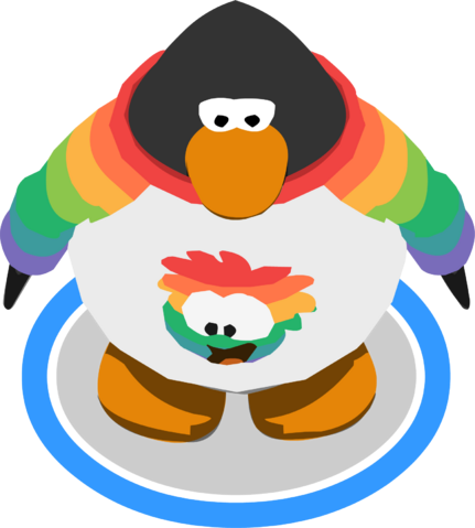 File:I Heart My Rainbow Puffle T-Shirt ingame.PNG