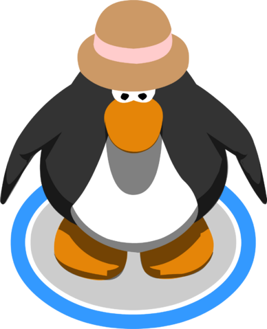 File:Brown Fedora112233.PNG