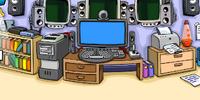 Gary's Room