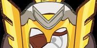 Odin Helmet