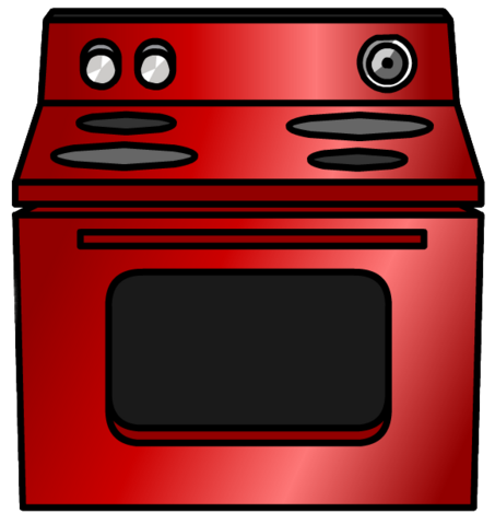 File:Shiny Red Stove furniture icon ID 663.png