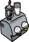 Coffee Maker sprite 008