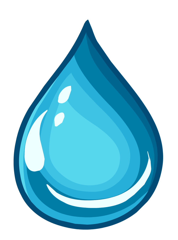 Pin de agua potable club penguin wiki fandom powered for Agua potable
