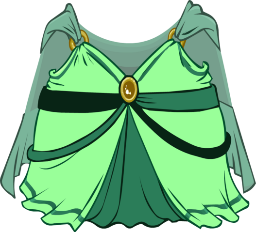 File:Emerald Princess Gown.png