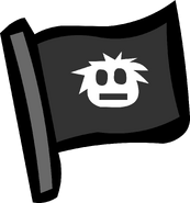 JollyRogerFlagPinGary'sRoom