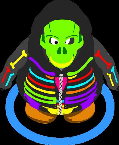 File:Neon Skeleton Hoodie ingame.PNG