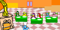 Pizza Oven (Game)