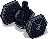 TIE Fighter Chair sprite 001