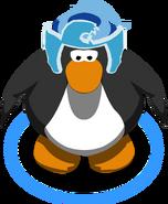 Helmet of Oceans IG