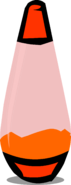 Red Lava Lamp sprite 001