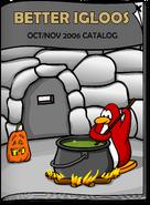 Better Igloos October 2006
