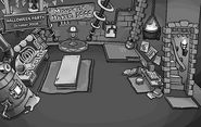 10th Anniversary Party Secret Laboratory