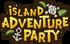 Island Adventure Party Logo