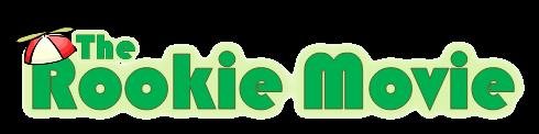 File:Rookie movie logo.png