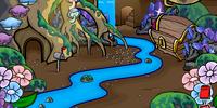 Underground (room)