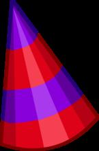 9th Anniversary Hat icon