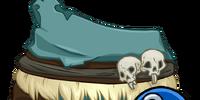 Bone Gray Togs