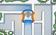 Great Snow Maze 8