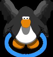 Raven Wings ingame