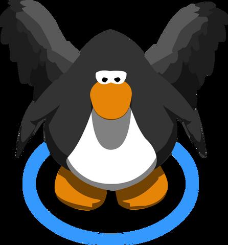 File:Raven Wings ingame.PNG