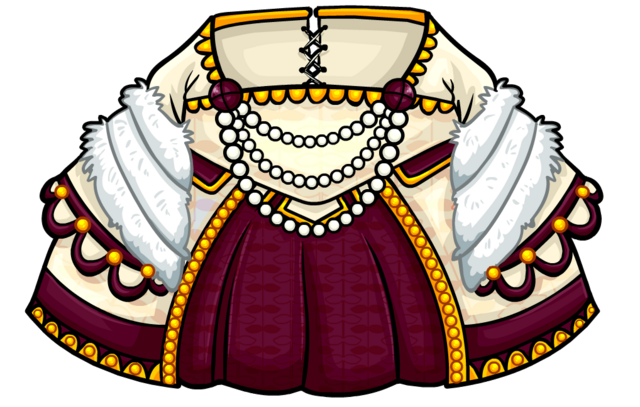 File:Duchess' Dress clothing icon ID 4217.png