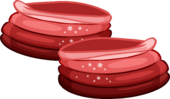 Red Winter Boots icon