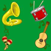 Instruments Background