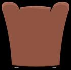 Book Room Arm Chair sprite 005