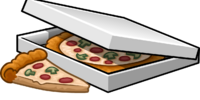 Box of Pizza (8 Slices)