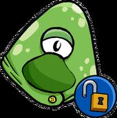 Celadon Alien Mask icon