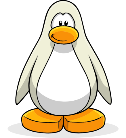 File:Custom made white penguin.png