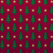Gift Wrap Background