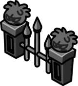 Graveyard Fence icon