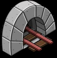 Red Line Tunnel sprite 001