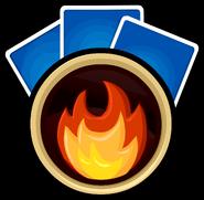FireBoosterDeck
