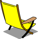 Folding Chair sprite 006