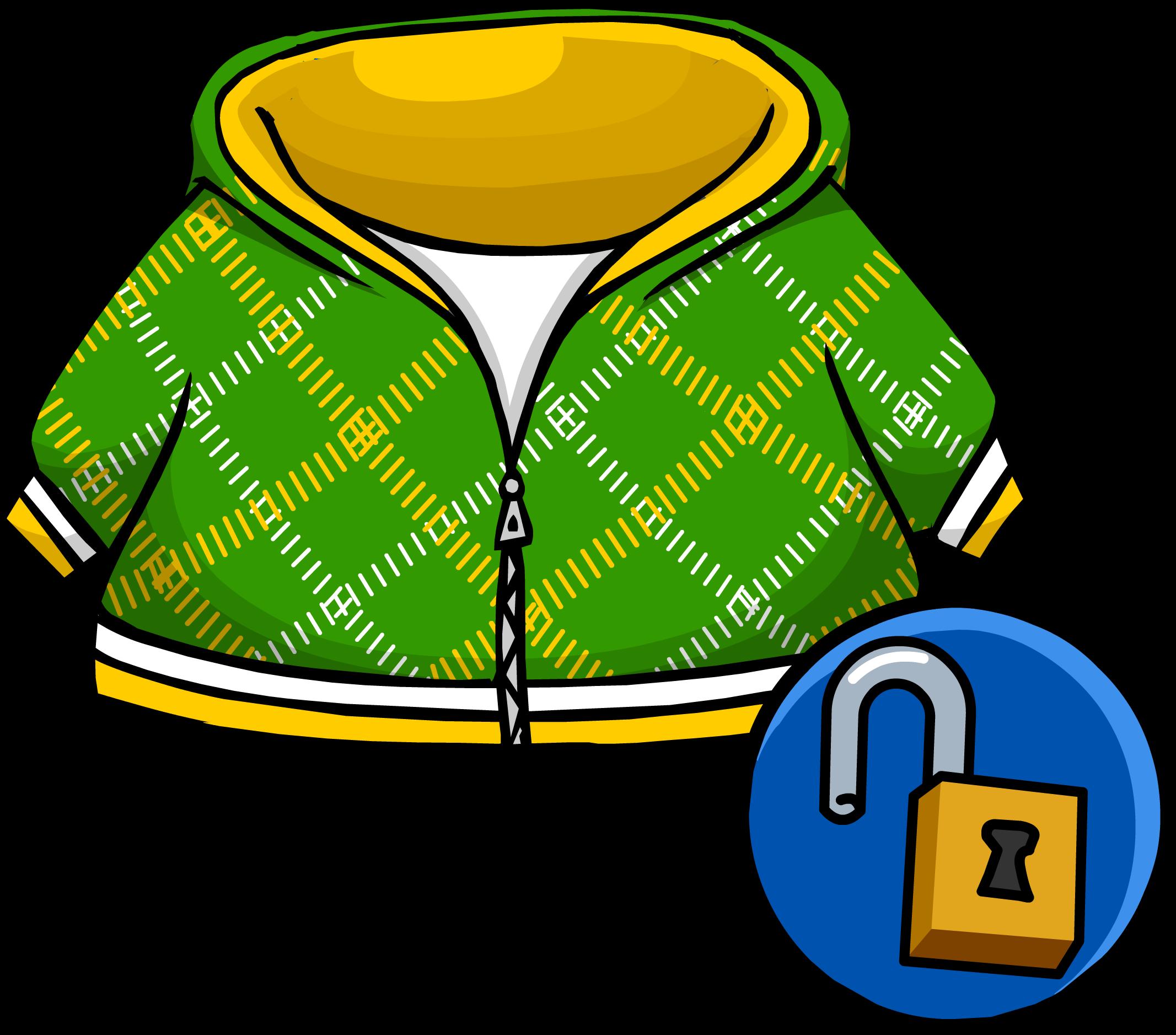 Plik:Green Crosshatch Hoodie unlockable.png