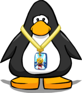 Penguin Cup VIP Pass PC