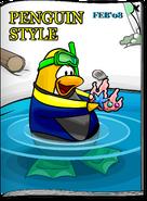 Penguin Style February 2008