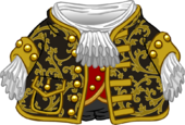 Commander Coat (ID 24231)