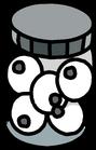Jar of Eyes furniture icon ID 2085