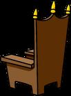 Royal Throne ID 343 sprite 004