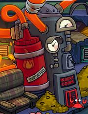 Herbert's Heater