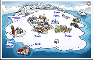 The Map mystrwreer