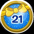 10th Anniversary Item Calendar icon