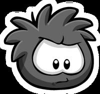 Black Puffle Pin 1.png